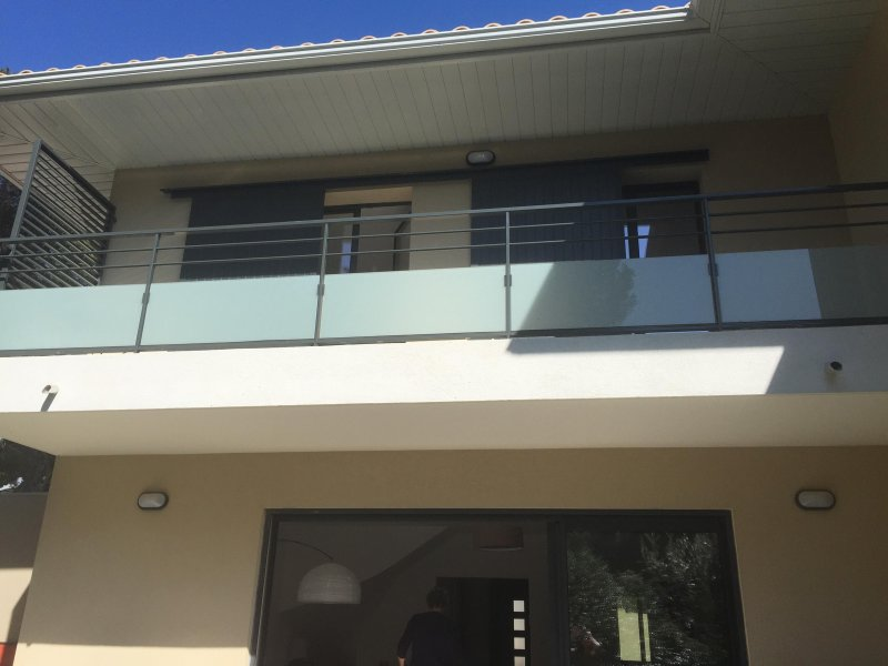 Maison 110m2, holiday rental in Sausset-les-Pins