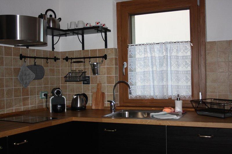 kitchen studio EMERALD