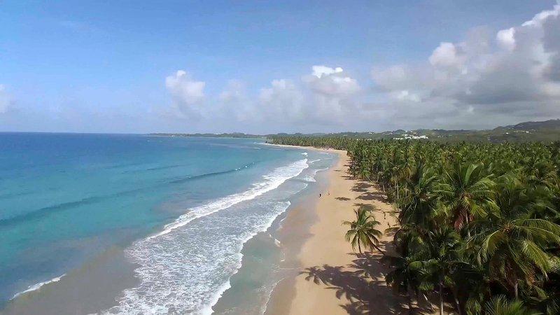 Villa Habitaciones playa Coson, holiday rental in Las Terrenas