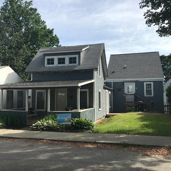 3 Bedroom House Rent Looking: Cozy Summer Cottage UPDATED 2019: 3 Bedroom House Rental