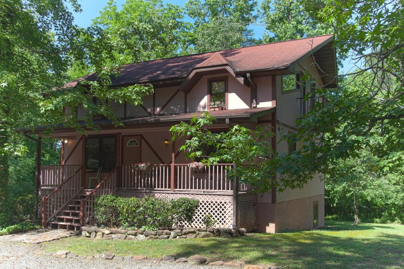 Rosewood Chalet Private Retreat Close To Equestrian