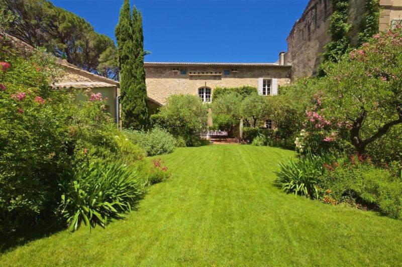 location appart Avignon Mas de