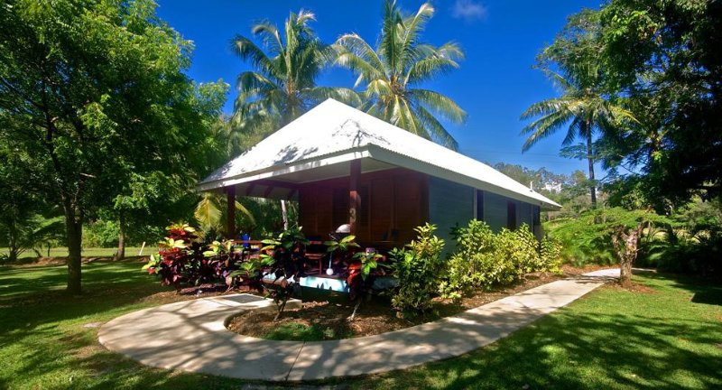 Bloomfield Escape, holiday rental in Cape Tribulation