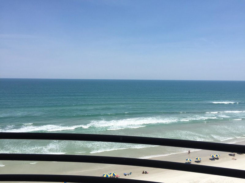 Relax and Enjoy your Oceanfront Views