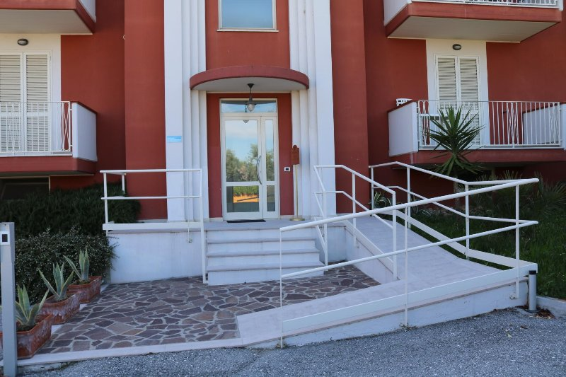 Wohnsitz Eingang