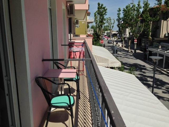 Residenza Campana - trilocale vista lungomare, vacation rental in San Mauro a Mare