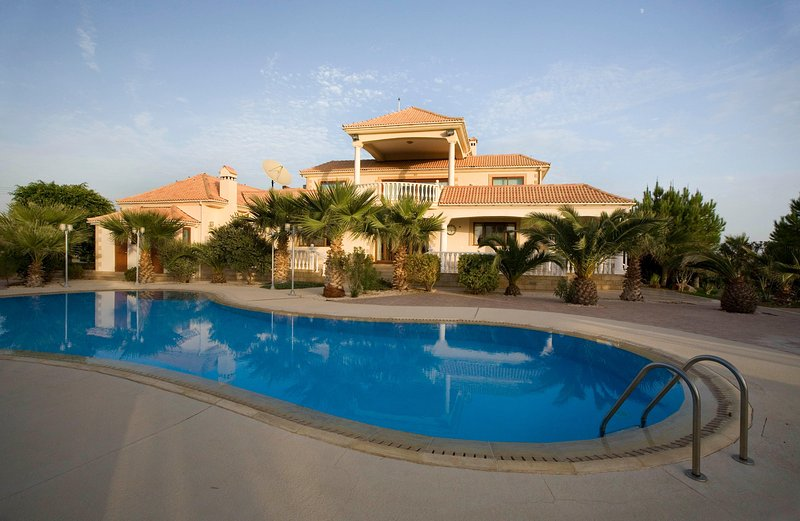 Mazotos Villa - 'A taste of Luxury in Cyprus', alquiler de vacaciones en Mazotos
