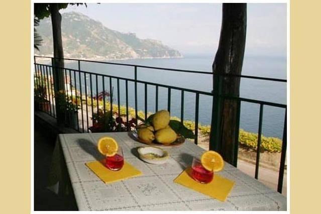 Ravello Antico Trappeto 3, holiday rental in Castiglione