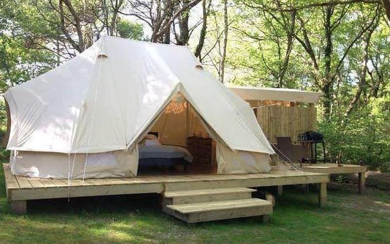 Try Something Different This Trip, Try Glamping!, vacation rental in Cha-am