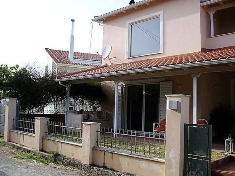Mina's House, aluguéis de temporada em Rododafni