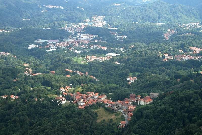 Affittacamere I Tigli, Ferienwohnung in Province of Biella