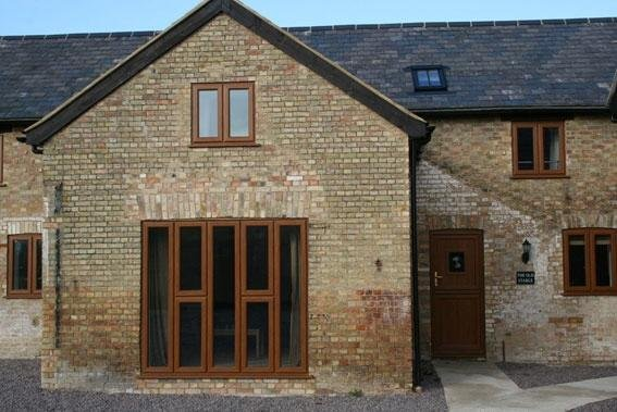 Ford End Farm - The Old Stable Cottage, holiday rental in Whipsnade