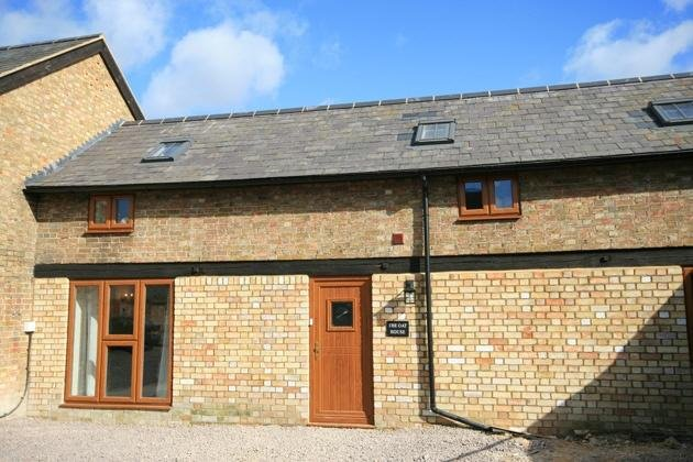 Ford End Farm -  The Oat House Ford End, holiday rental in Weedon