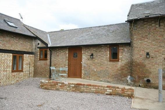 Ford End Farm - The Cart House, holiday rental in Whipsnade