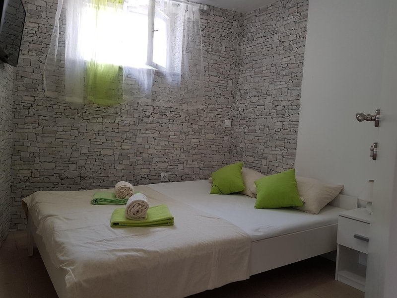 Micro rooms 1, holiday rental in Sibenik