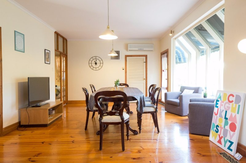 Charming Holiday Home for Big Family or Group, casa vacanza a Heidelberg