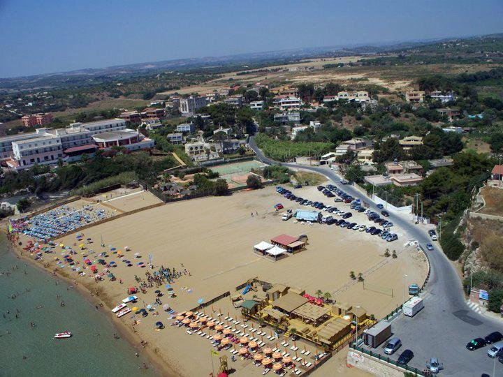 Casa vacanze panorama, alquiler vacacional en Lido di Noto