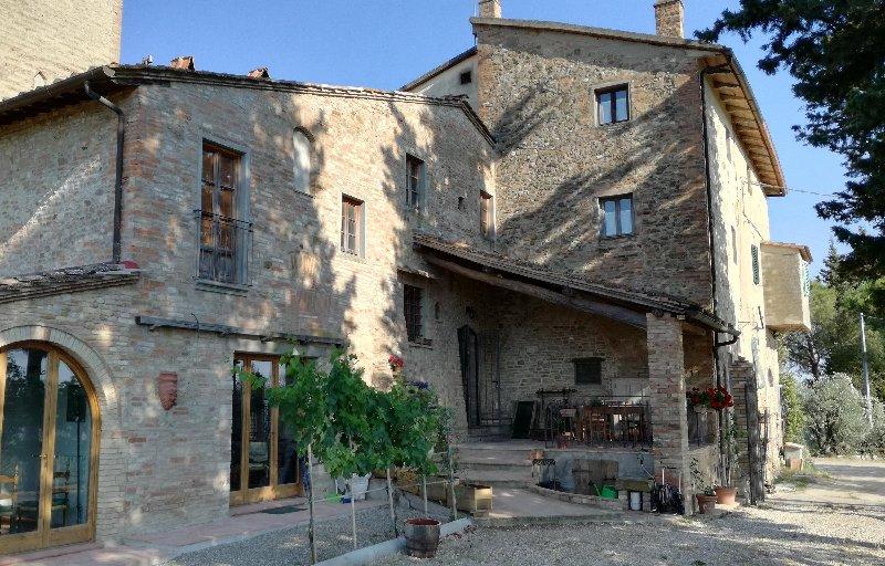 Le Poggiòle, vacation rental in Certaldo