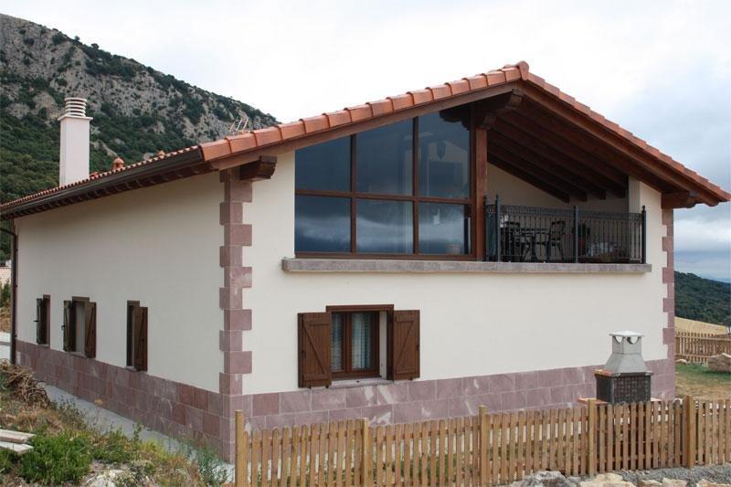 Casa rural nazar en navarra espa a nazar espa a actualizado 2019 alquileres - Casas vacacionales madrid ...