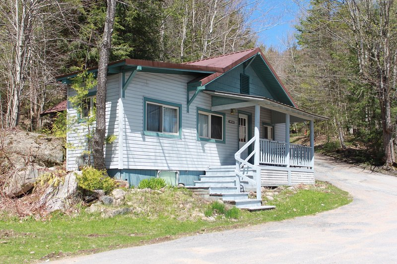 We do not list on this site, holiday rental in Old Forge