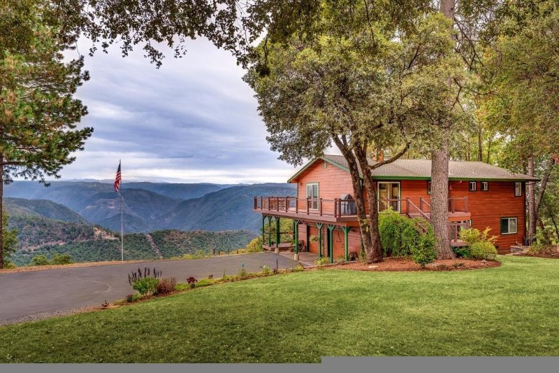 Mountain View Ranch UPDATED 2020: 4 Bedroom House Rental in ...