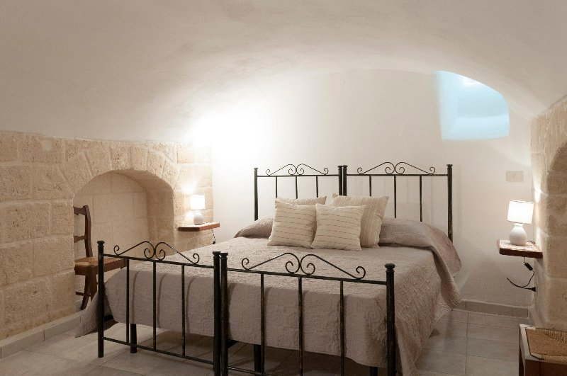 Holiday Apartment for 4 people in Monopoli, holiday rental in Monopoli