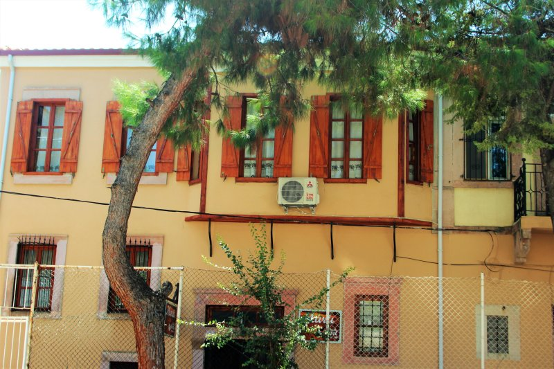 Marti Hotel, vacation rental in Ayvalik