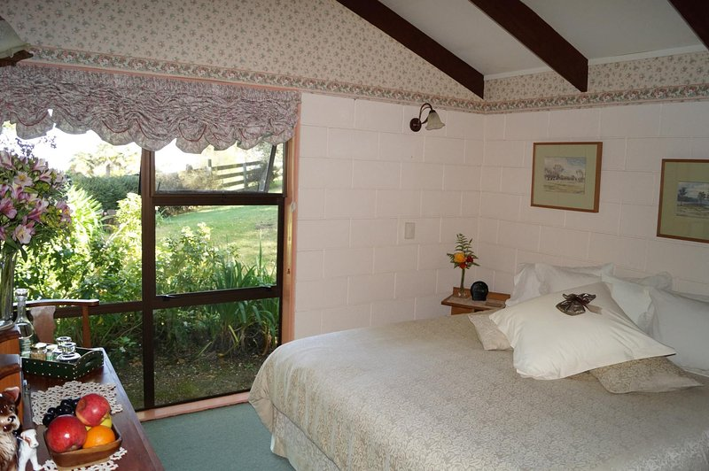 The Bay View Room