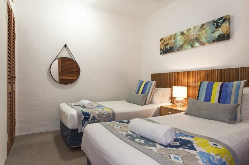 BEACHSIDE *THE REEF, vacation rental in Port Douglas