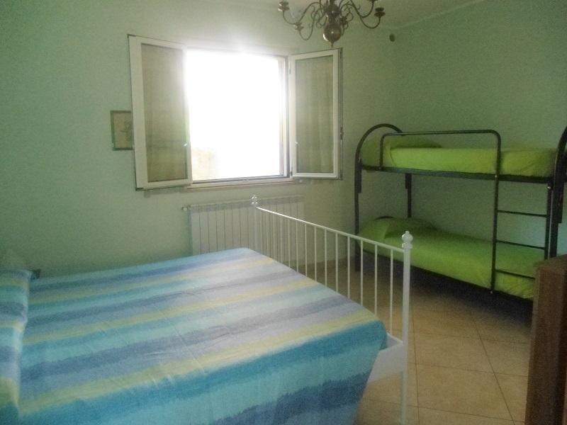 Chambre 2 avec vue lit superposé