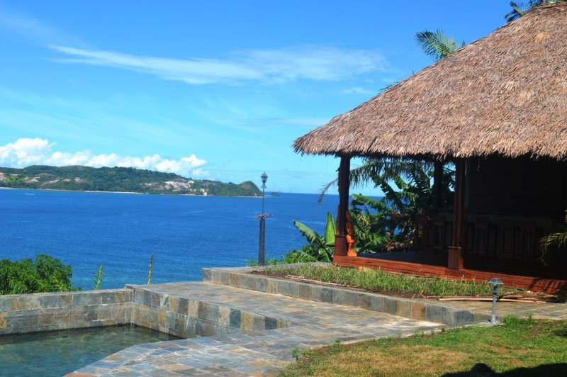 YLANG VILLA IN AFFITTO Nosy Be