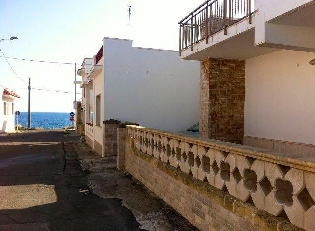 You will be just 50 meters from the sea!