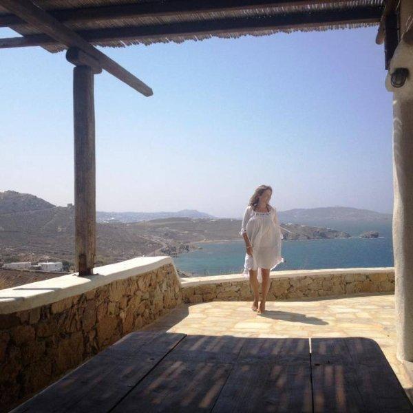 VACATION HOUSE IN MYKONOS, aluguéis de temporada em Agios Stefanos