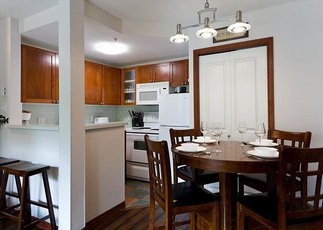 """""""Great unit. We appreciated that the kitchen was so well stocked"""