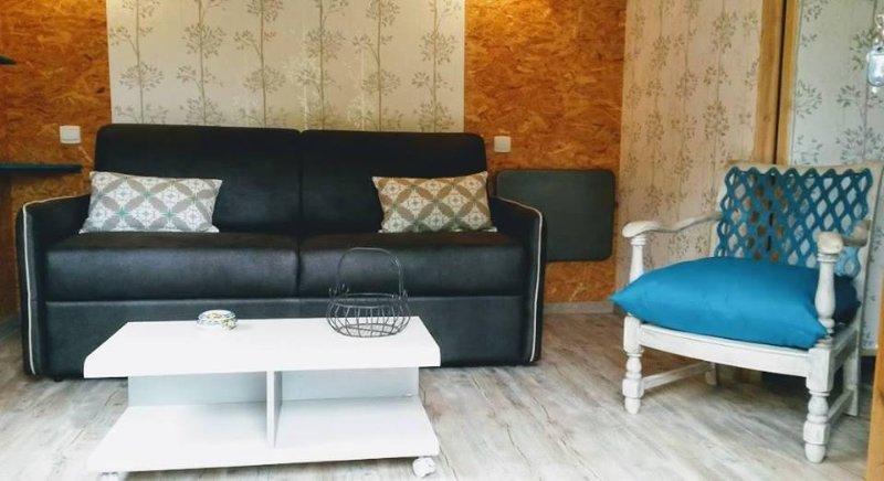 """dia espaço: sofá """"Rapido"""" abertura confortável facilmente"""