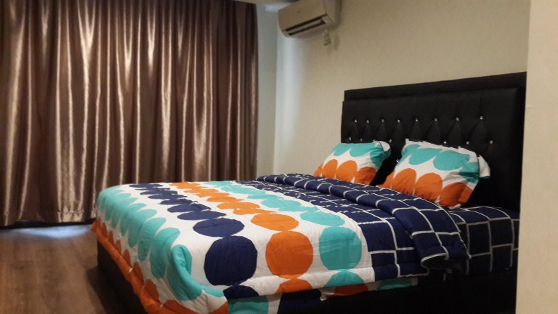 Studio Room - The Peak Apartment, vacation rental in Pekanbaru