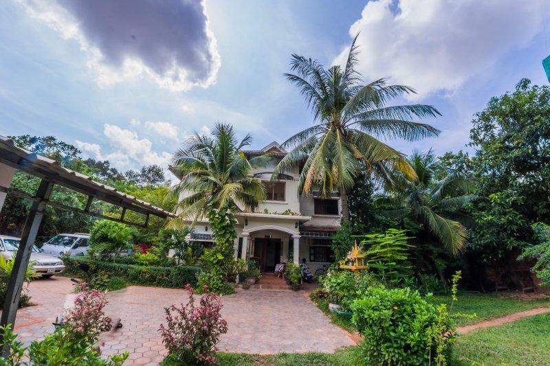 La Maison du Passant Siem Reap  - Wat Po Lanka