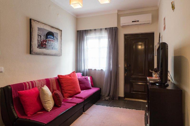 Joose Villa, Tavira, Algarve, holiday rental in Tavira