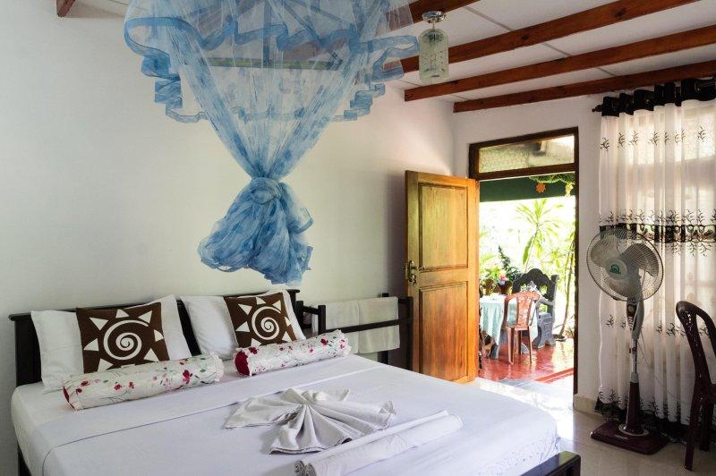 Sigiriya Nieel Home Stay – semesterbostad i Polonnaruwa