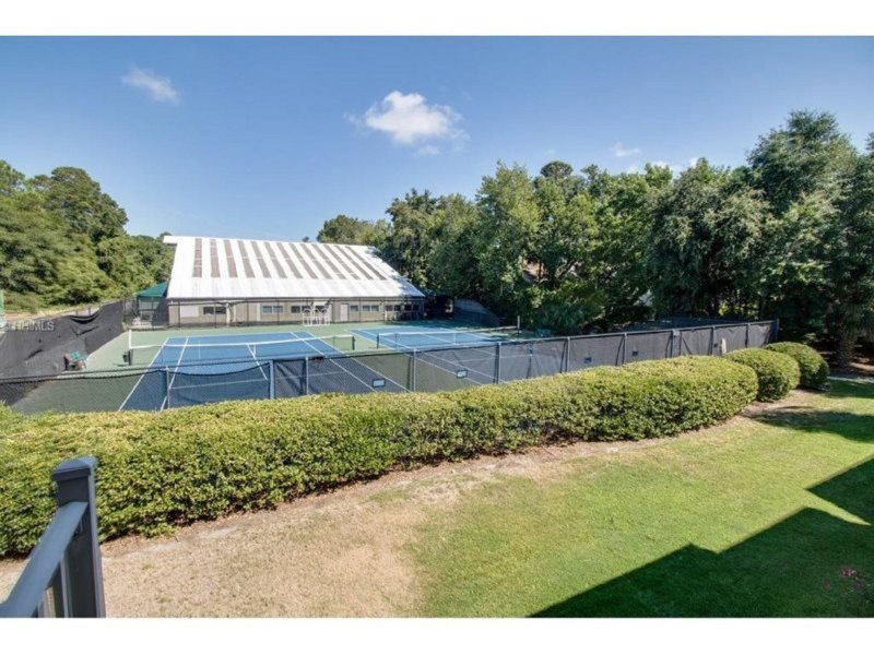 Van-der-meer Tennis Center (free 1hr daily)