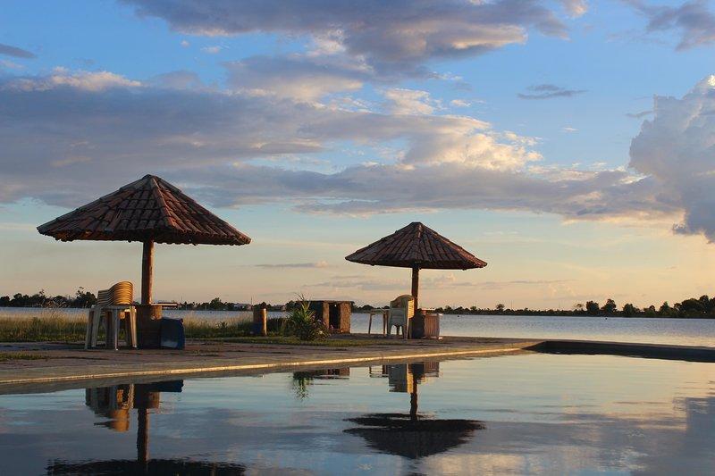 Um paraiso no Lavrado, location de vacances à State of Roraima