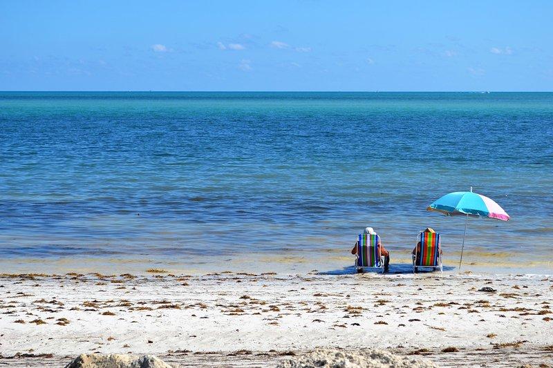 The Beach Hut, vacation rental in Marathon Shores