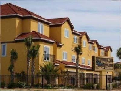 The Townhomes of The Regency Cabanas Complex