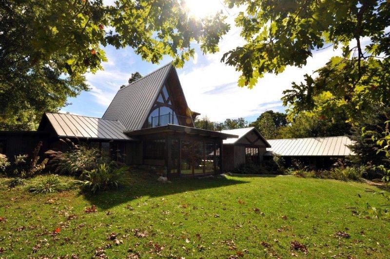 Bullhead Mountain Lodge