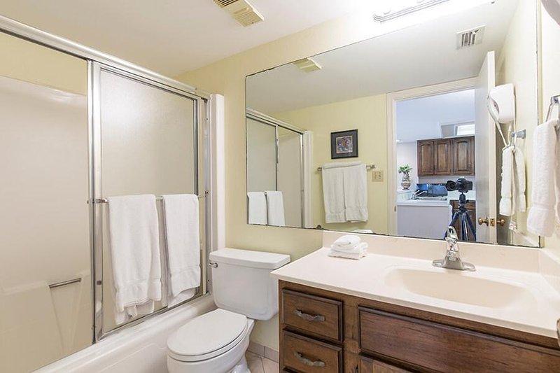 Ocean Vista 205 Cuarto de baño