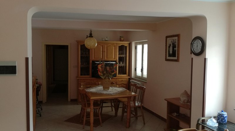 Casa vacanza La Vecchia Putia, location de vacances à Brolo