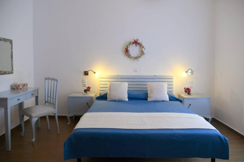 Nataly's Villa 2, holiday rental in Loutra