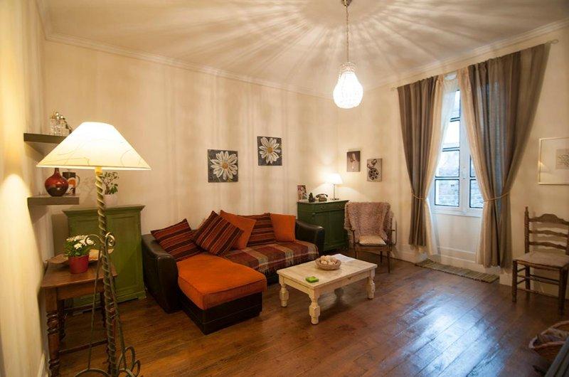 Sirach apartment, location de vacances à Prades