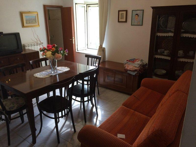 Villapiana - mare, Ferienwohnung in Trebisacce