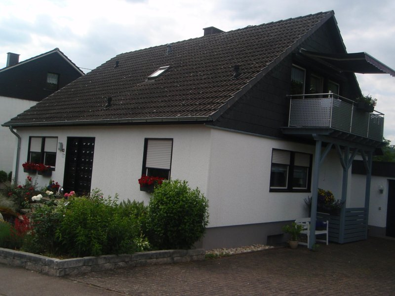 Ferienwohnung Eva Hauser, holiday rental in Weiskirchen